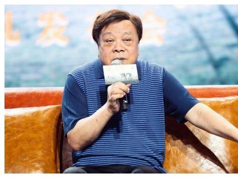 一路走好!赵忠祥独子赵方确认父亲去世,身患癌症,享年78岁