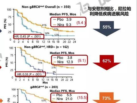 尼拉帕利正式上市,重塑中国卵巢癌治疗格局—抗癌管家互助群