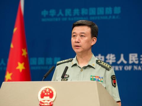 中国国防部长和解放军总参谋长哪个级别高?
