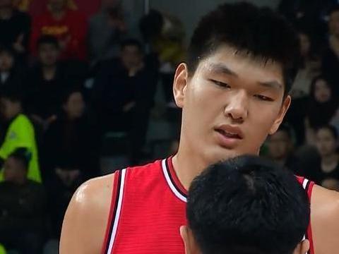 CBA裁判再成焦点,3分超时竟算进,王哲林36+11无力回天
