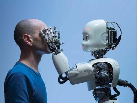 日美澳为机器人打造金属神经网络,人工智能觉醒或变为现实?