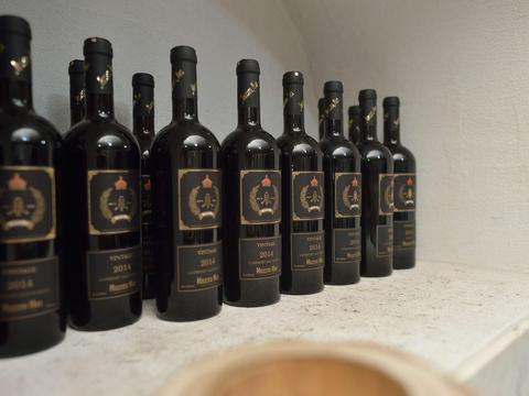 世界十大葡萄酒品牌之哪些品牌好?