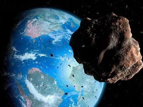 地球生命的转变:恐龙大灭绝主因是小行星撞击,非火山爆发!