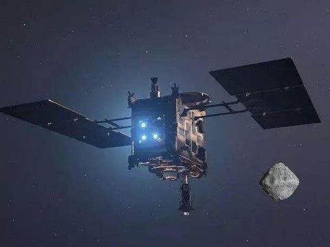 """人类可以从宇宙中把资源丰富的小行星""""带""""回地球吗?"""