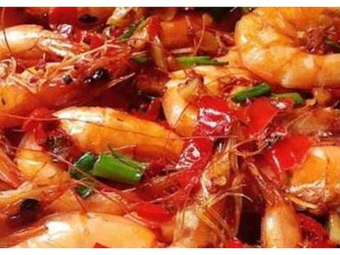 几道美味可口的家常菜,做法简单,营养美味 周末做给家人吃吧