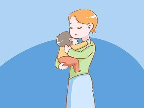 照顾不满1个月的宝宝,掌握这5个小技巧,宝妈省心娃更健康