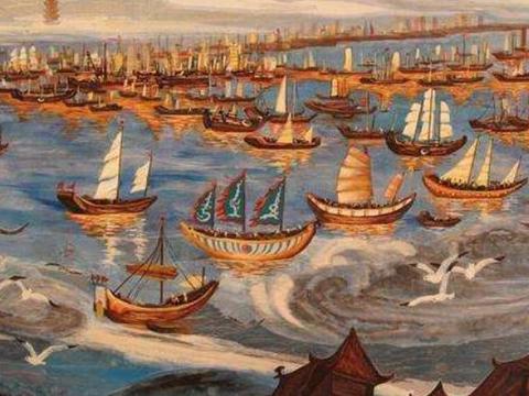 在南海沉睡800年的商船,上面文物有10万多件,专家:估值三万亿