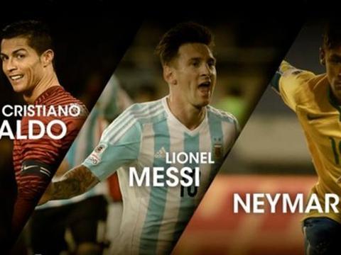 欧冠、美洲杯双管齐下,足球明星内马尔胜算究竟有多大!