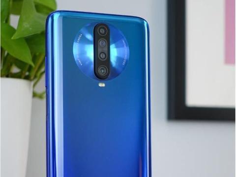 2020年春节手机选购指南:5G就选Redmi K30 5G,颜值高价格低
