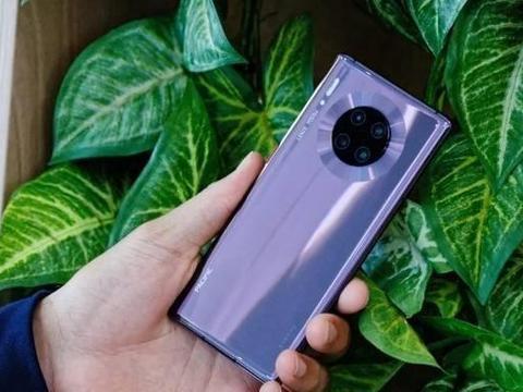 买iPhone11 Pro Max还是Mate30 Pro 5G老师傅一针见血说心坎了