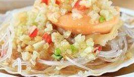 儿童和青少年的理想海鲜,含蛋白质补钙,能缓解感冒退烧