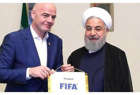 亚冠大地震!主场被禁 伊朗足协宣布:四支球队或退出亚冠联赛