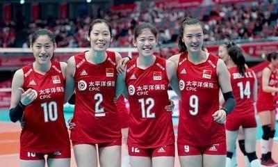 中国女排主攻最强大,接应最薄弱,这个位置变数最大