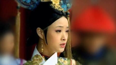《甄嬛传》如果华妃怀了龙种,会不会有不一样的结局?