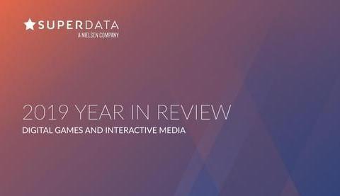 2019网络游戏和互动媒体回顾:创纪录收入1201亿美元(可下载)
