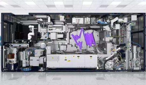 打破西方封锁,我国首台紫外超分辨光刻装备问世,荷兰答应要卖了
