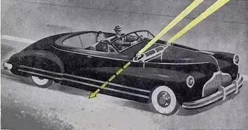 汽车史上9种奇葩设计,网友:脑洞真大