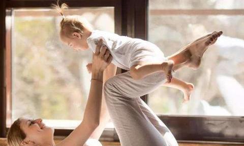 """会""""说话""""的父母,比任何早教班都有意义"""