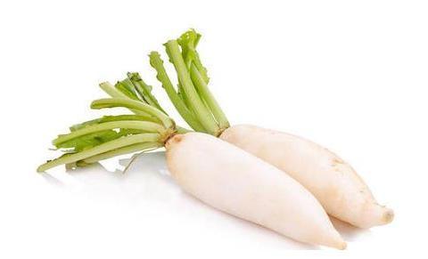 冬季吃萝卜有益健康,给大家介绍几种萝卜的食用方法,健康美食