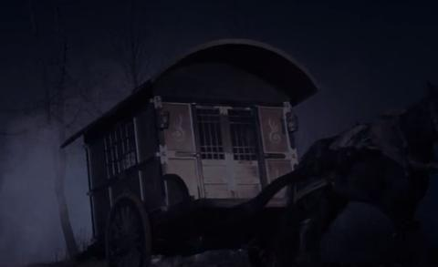 《将夜2》书院黑科技大盘点!自动马车加万能自嗨锅,你注意到了