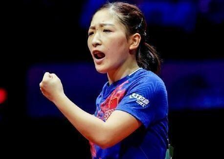 林高远王曼昱为何落选釜山世乒赛团体赛?关键词:技术创新不够