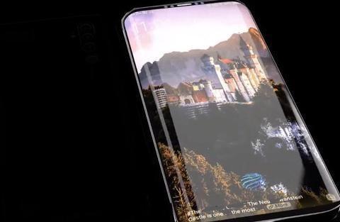 OPPO露锋芒,1亿像素+高通骁龙865+12GB运存