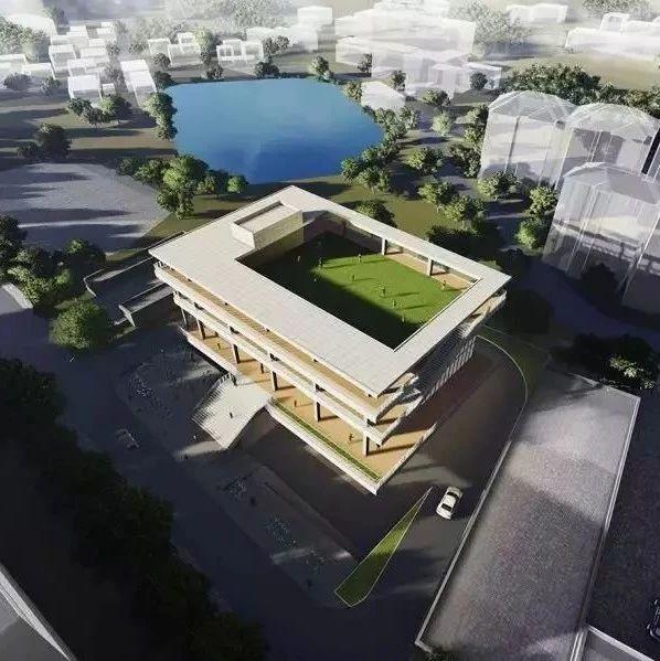 九江城区将新增一处农贸市场 看离你家近不近