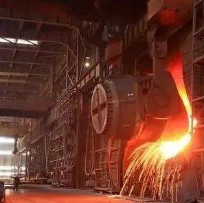 中债监测周报丨钢铁行业:普钢价格总体持平,2019年粗钢产量9.96亿吨