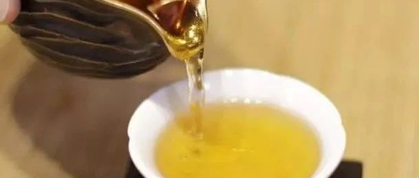 """什么普洱茶的""""黄片""""?"""