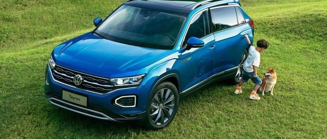 12月SUV销量排名,自主品牌前十有六,探岳大涨439%
