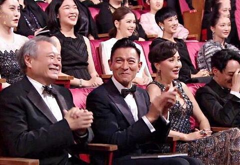 巩俐在威尼斯电影节大放异彩,金马奖再遭台湾名嘴怒斥:变铁马奖