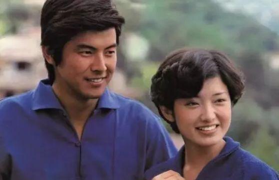 在《唐探3》中重温《血凝》里三浦友和与山口百惠的爱情故事