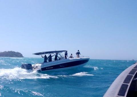 美驻哥伦比亚外交官船难中失踪 蓬佩奥向家属慰问
