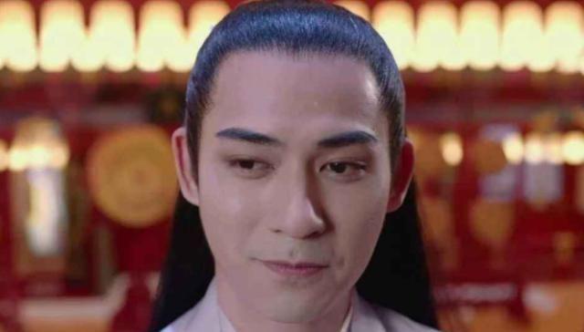 娱乐圈里长得很帅,却不能驾驭古装的男明星,最后这位太辣眼睛