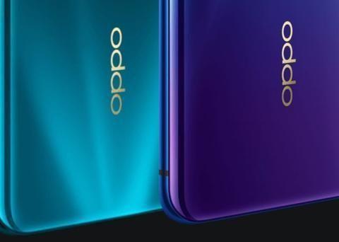 OPPO Find X2曝光:今年最顶级屏幕、独家定制大底sensor