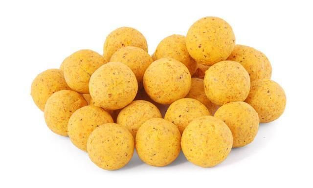 饵料和小药的味型王者——香草醛,野钓通杀商品饵的重要成分