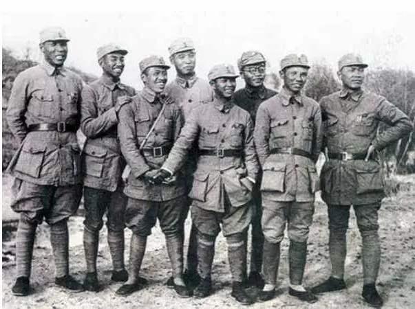 开国少将曾是八路军团长,司令员让他率部警戒,他却让大家都睡觉