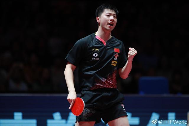 马龙预定历史第一人!世界冠军数将超王楠,刘诗雯直呼责任更重了