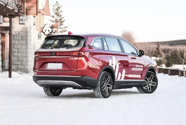 换壳星越?领克首款轿跑SUV将于3月上市