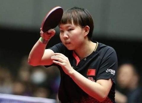朱雨玲强势回归!获新年首冠,有望入选奥运会名单