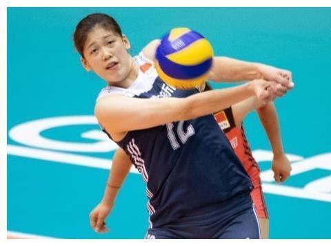 数据证明:李盈莹已经超越张常宁,成为中国女排第二主攻