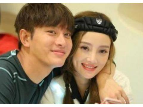 曾和贾乃亮同居6年,却输给一见钟情的李小璐,现32岁成人生赢家