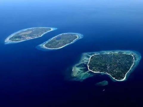 噩耗传来,南部海域损失两岛,还有四座小岛岌岌可危,事态不可逆