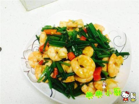 这两菜放一起很完美,且易下饭,多吃能减少血液中胆固醇含量
