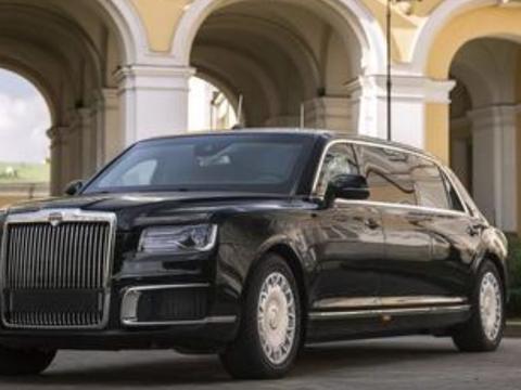 战斗民族的顶级SUV,俄总统御用品牌制造,比库里南强悍多了