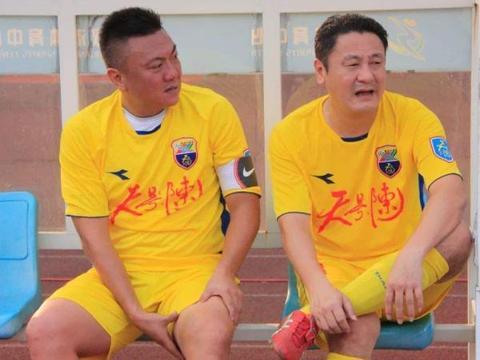 足协执委马明宇:中国足球冬天来了 需找到正确的路