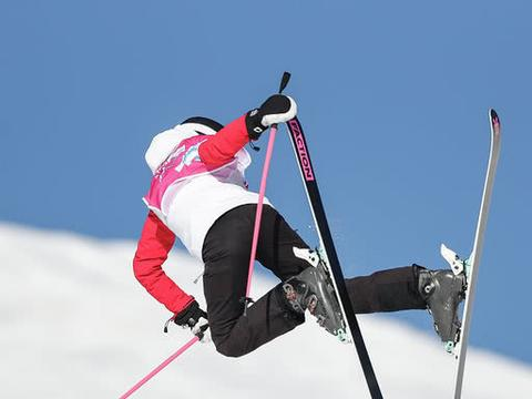 中国归化第一美女冬青奥夺冠!谷爱凌优势巨大,2022冬奥值得期待