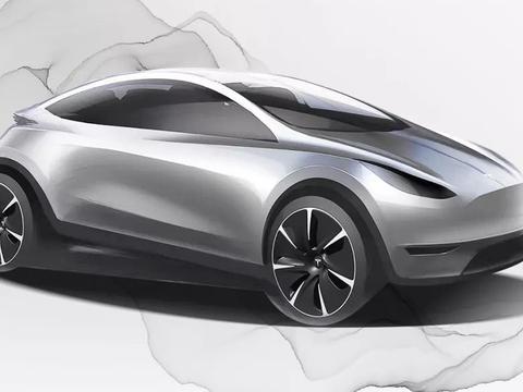 在中国设计和制造新车,特斯拉宣布将在中国设研发中心