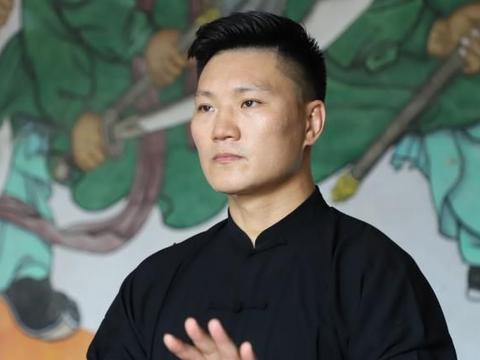 陈小旺高徒疑似嘲讽方便和一龙,你们唱歌演戏,只有我不忘初心
