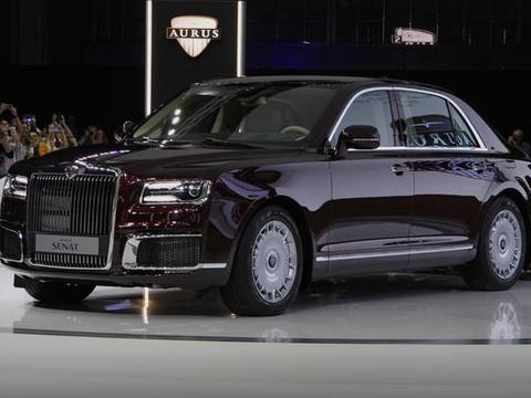 总统座驾、V8动力,这些新生品牌造的车,还是很有样的!